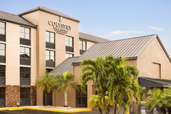 Country Inn & Suites By Carlson, Miami (Kendall): Exterior
