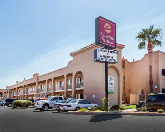 Photo of Clarion Suites St. George