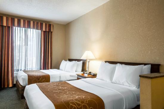 Comfort Suites: GANdd
