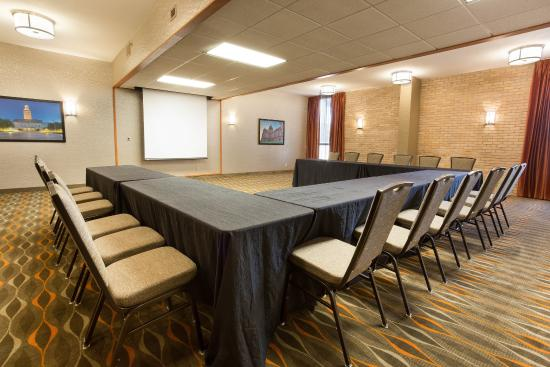 Drury Inn & Suites Austin North: Meeting Space
