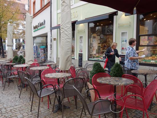 Cafe Prinzess