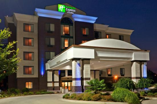 Photo of Holiday Inn Express Birmingham/Inverness