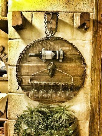 Galtelli, Italie : SA Cantina