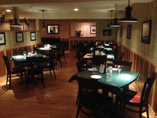 Morrisville, VT: Pub