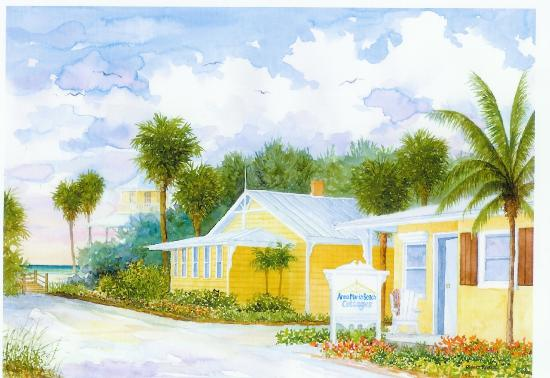 Anna Maria Beach Cottages Anna Maria Island Updated