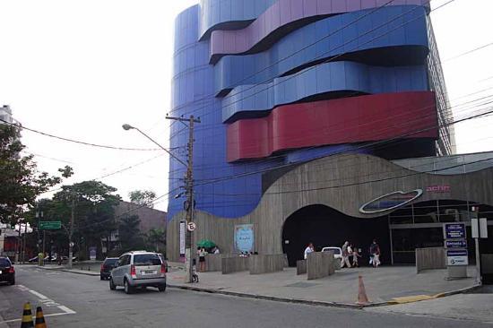 Teatro Cetip