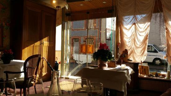 Restaurant le Raboliot