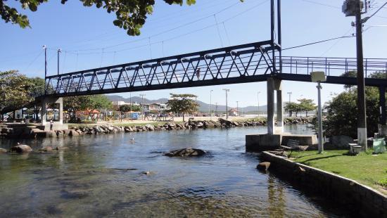 Prainha da Barra da Lagoa