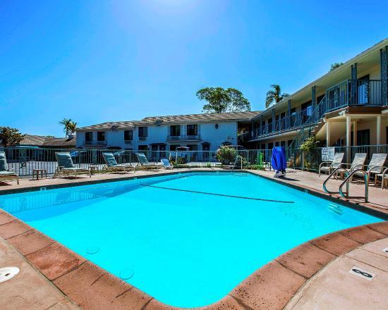 Quality Inn Santa Barbara 145 1 9 5 Updated 2018 Prices Motel Reviews Ca Tripadvisor