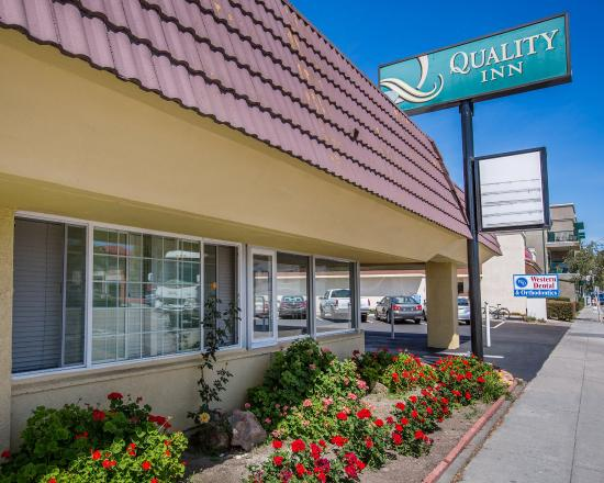 Photo of Quality Inn Santa Cruz