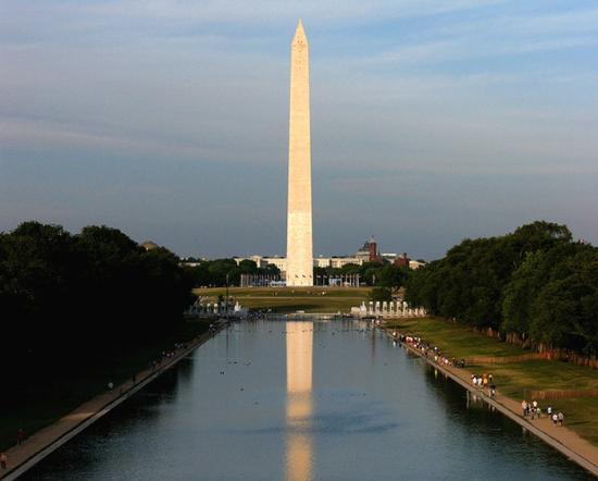 Ramada Triangle/Quantico: Washington Monument