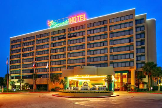Mcm Elegante Hotel 1 9 2 143 Updated 2017 Prices Reviews Beaumont Tx Tripadvisor