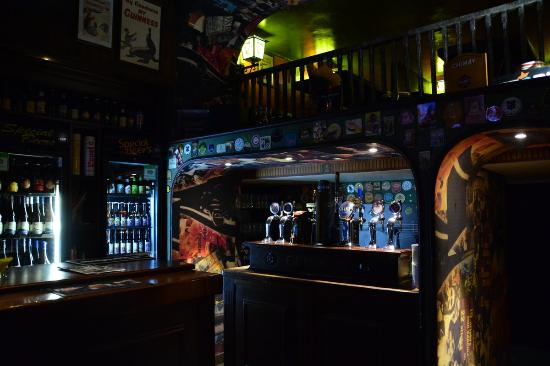 Rubirosa Guinness Pub