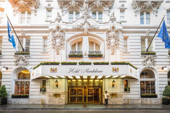 Hotel Monteleone: Exterior-Day
