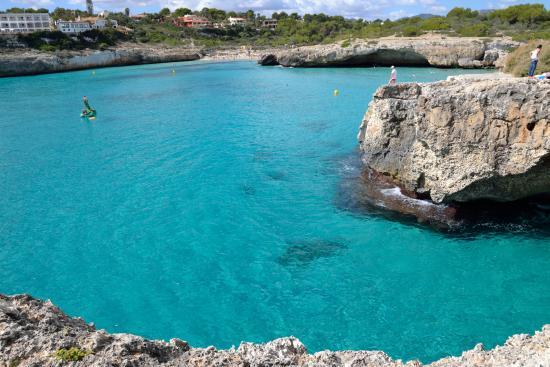 Acqua Cala Domingos - Foto di Eden Village Cala Domingos, Calas de Mallorca -...