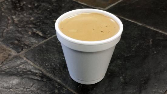 Cubabana's Cafe