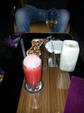 O Bar and Dining Photo