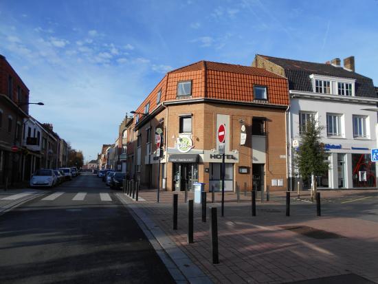 Hotel La Cuis'in, Hotels in Dunkirk