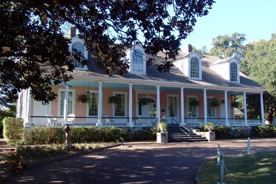 The Briars Bed and Breakfast: Main House (Tours available)