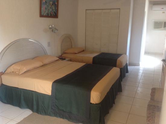 Tropical Dreams Rentals : Suite