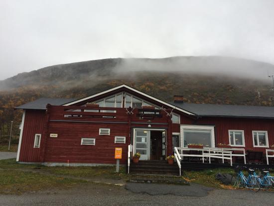 Kilpisjarven Retkeilykeskus