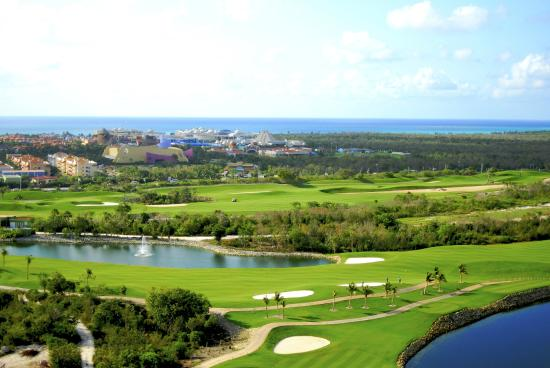 Iberostar Golf Club Playa Paraiso