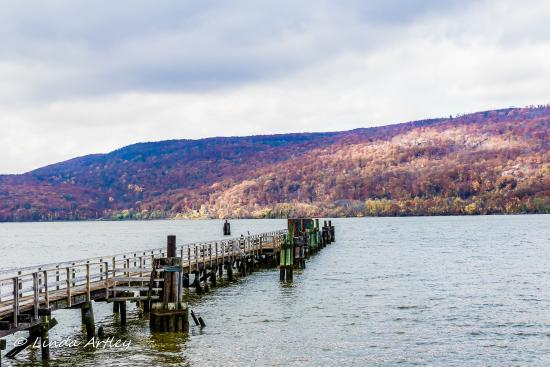 Croton Point Park : Fleishman's Pier