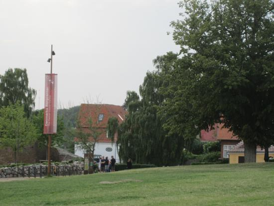 Danmarks Borgcenter