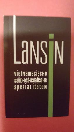 Lansin