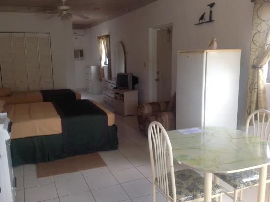 North Palmetto Point, Eleuthera: Suite