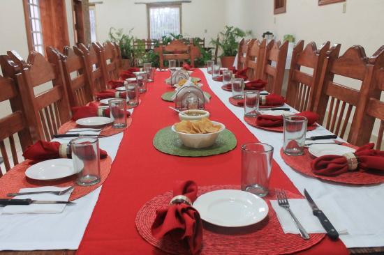 Hotel y Restaurante Ancira