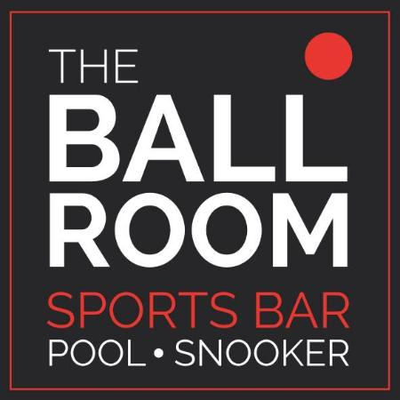 The Ball Room Sports Bar & Pool Hall (Bellshill)