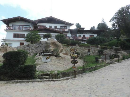Photo of Hotel Las Verbenas La Cumbrecita