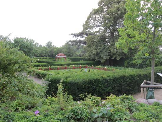 Historisk-Botanisk Have