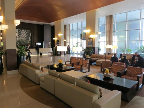 lobby picture of novotel dubai deira city centre dubai tripadvisor rh tripadvisor co nz