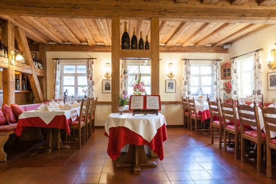 Kaminbauer Nürnberg das haus picture of ristorante dal gatto rosso nuremberg