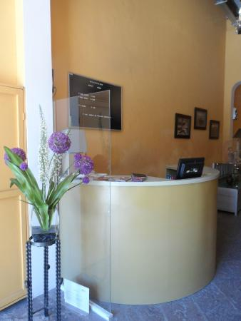 Hotel Anabi
