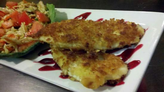 Flushing, MI: Kathy's Restaurant & Lounge