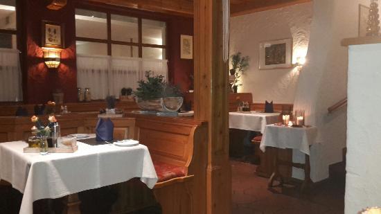 Kräutergarten & die petersilie, coburg   restaurant bewertungen ...