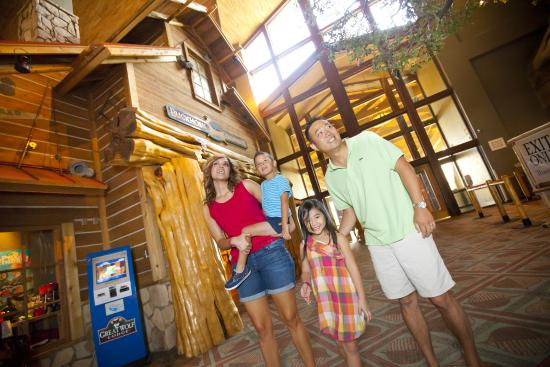 Every Kid Deserves To Experience This Water Park Heaven Review Of Great Wolf Lodge Southern: 4 star cinemas garden grove ca