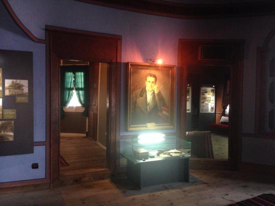 Todor Kableshkov House Museum: portrait