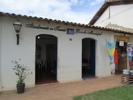 Casa de Apoio ao Turista