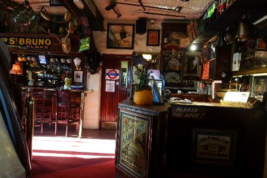 Fitzpatrick S Bar Restaurant Jenkinstown Dundalk Louth