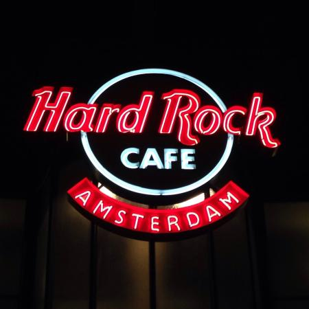 foto de hard rock cafe amsterdam msterdam hard rock cafe amsterdam tripadvisor. Black Bedroom Furniture Sets. Home Design Ideas