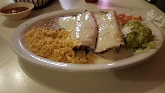 Arizona Mexican Restaurant