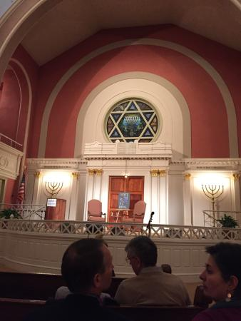 Sixth and I Historic Synagogue: photo0.jpg