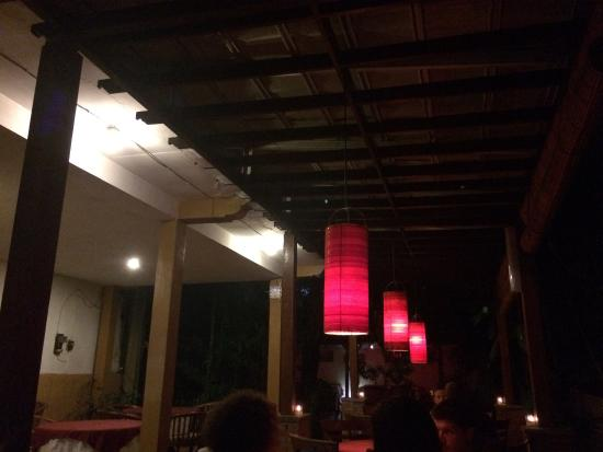 Gayatri Cafe