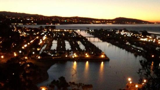 Dana Point, CA: Best Harbor on the California coast.