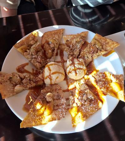 Ruby Tuesday Alcoa 109 Furrow Way Restaurant Reviews