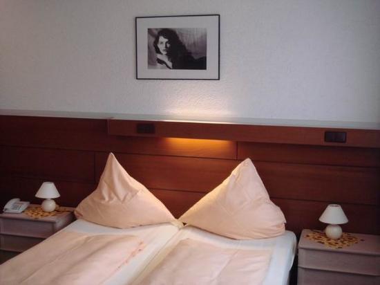 City Hotel Saarbrücken: Other